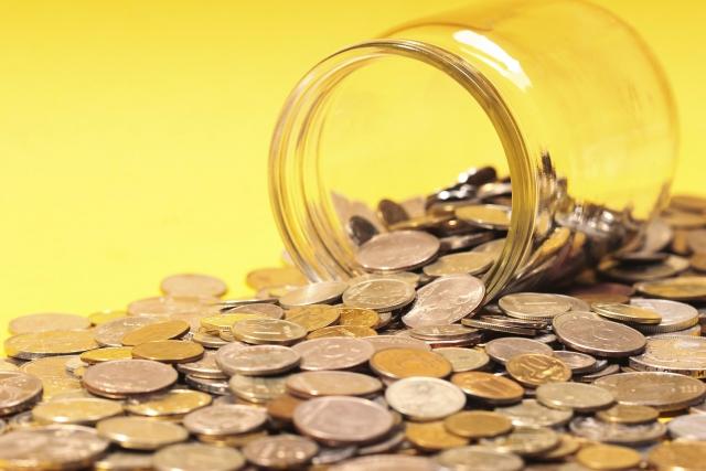 Если деньги уходят сквозь пальцы