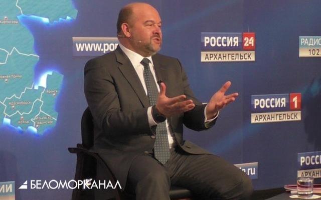 Придет ли мухожук? Игорь Орлов поведает журналистам о вызовах и амбициозных планах