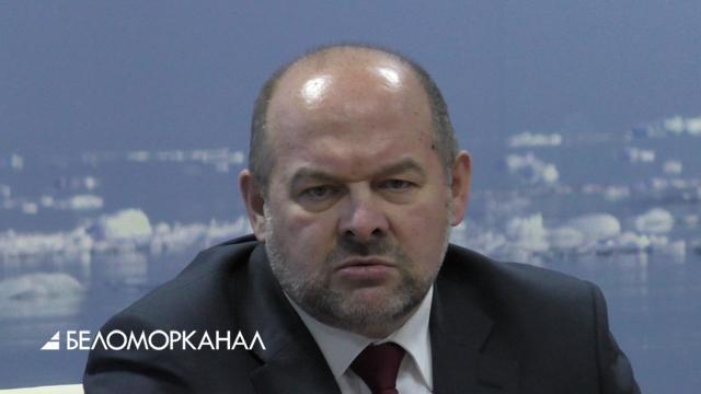 Игорь Орлов рассказал о своих губернаторских перспективах и отрекся от звания «хромой утки»