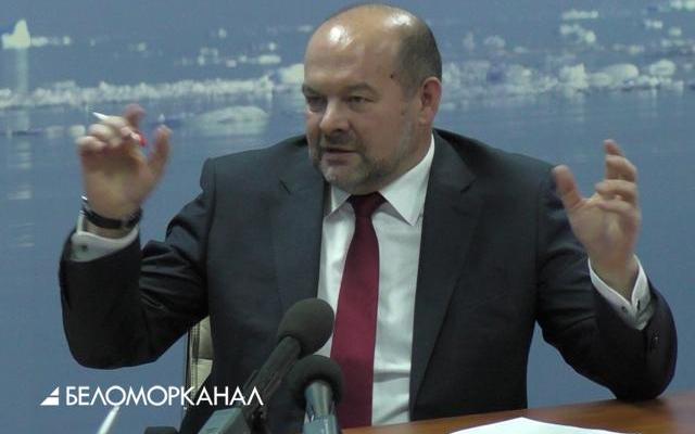 Игорь Орлов не назвал условия своей добровольной отставки и наградил БК званием «фейк-ньюс»