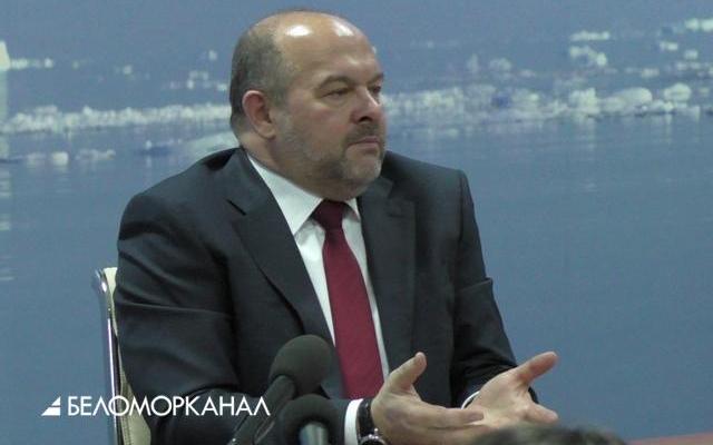 Редактор БК: «Орлов отобрал будущее у области»