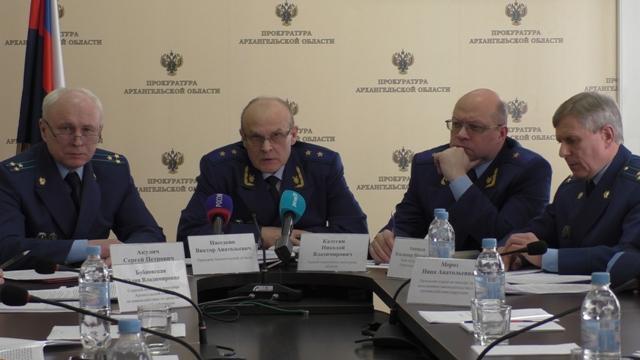БК обратило внимание прокуратуры Архангельской области на ответственность правительства и лично губернатора за сложную ситуацию в регионе