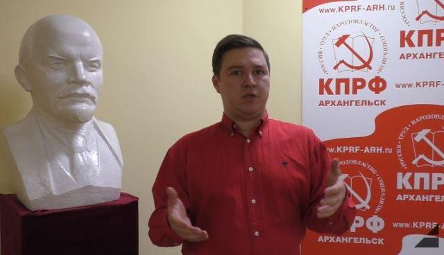 Подписи за отставку Игоря Орлова скоро передадут в администрацию президента