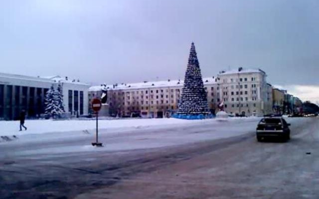 В Северодвинске созывают на народные гуляния