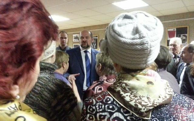 Орловский День сурка и битвы с народом: от «политиканствующих кликуш» до «шелупони»