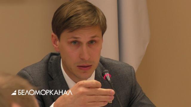 Иван Новиков: «Сегодняшний диалог – это реакция на то, что произошло 7 апреля»