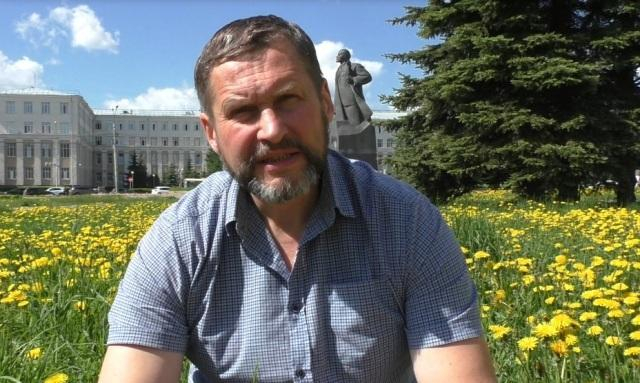 Депутат Афанасьев: Шиес может стать «мусорной Хиросимой». Это колоссальная помойка