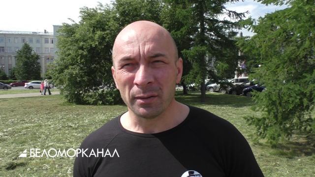 Депутат Алексей Кувакин: «Урегулировать сложившуюся в Архангельской области ситуацию можно только полным закрытием проекта «Шиес»»