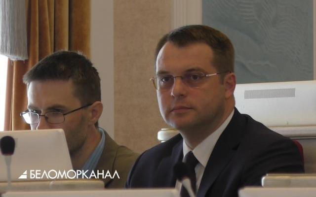 Интрига или формальность? Калужанин Алексей Никитенко стал новым заместителем губернатора Архангельской области