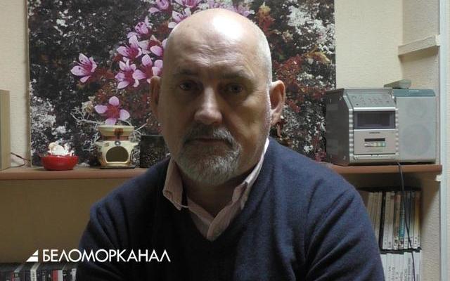 Памятник для губернатора или Почему мы ждем отставки Игоря Орлова. Интервью с Андреем Чураковым