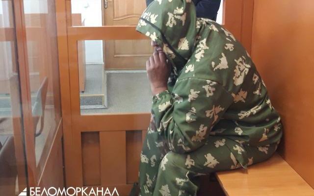 В Архангельске арестовали инструктора автошколы – убийцу молодой девушки