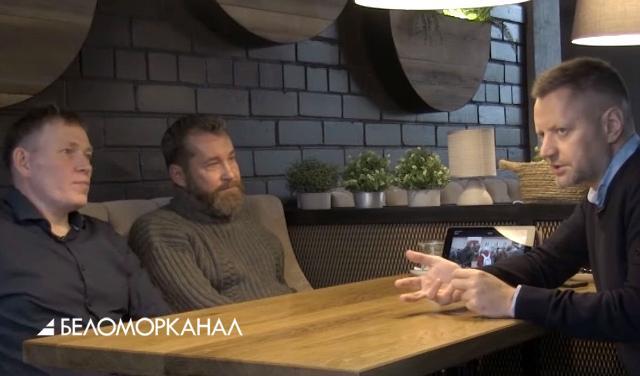 О взрыве в Нёноксе и его последствиях рассказал Алексей Пивоваров