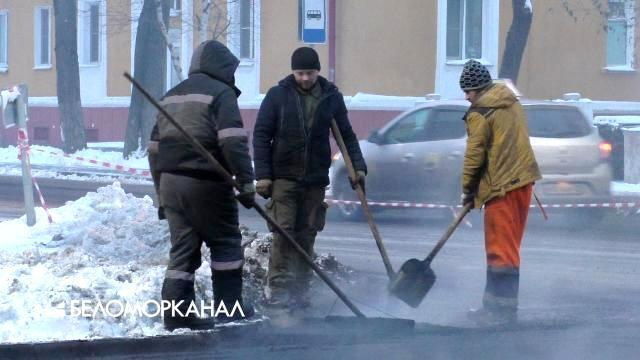Депутаты Северодвинска обсудили реализацию БКАД. Получилось громко