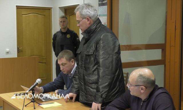Занимался преступной деятельностью больше года. Жажда денег разнесла карьеру главного налоговика Архангельской области