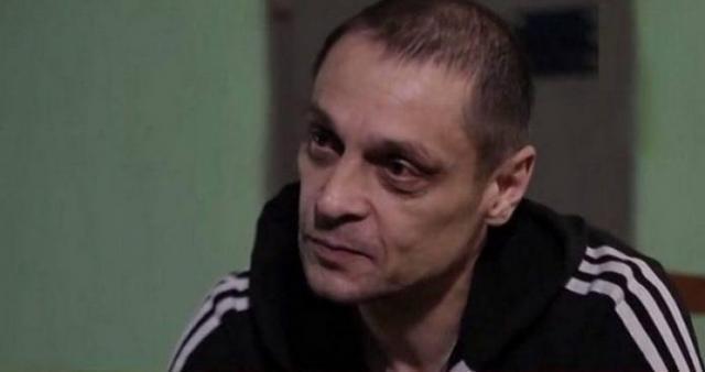 Современный герой. Год назад в украинской колонии зверски забили северодвинца Валерия Иванова