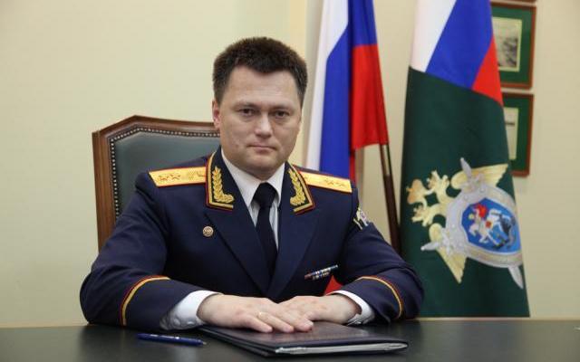 Генпрокурором страны станет уроженец Архангельска