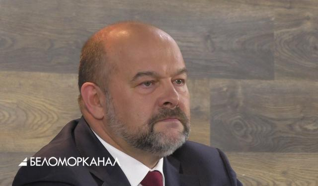 «Чушь полнейшая». Игорь Орлов высказался по поводу телевидения «СТВ» и прошелся по «шелупони»