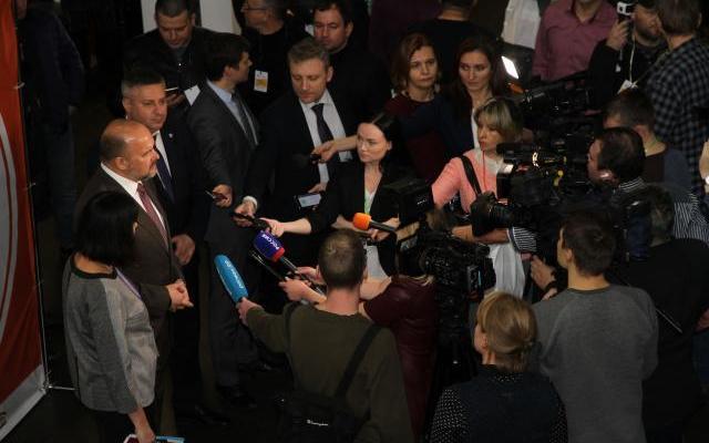 Журналист Наталья Лунина: «Прощения у Игоря Орлова я не просила»