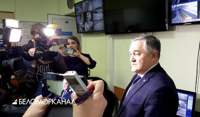 Официально: тревога в Северодвинске оказалась ложной