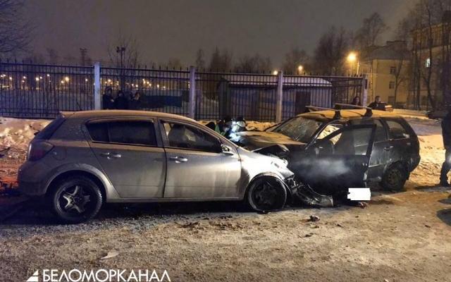 Один погиб, пятеро пострадали. В Северодвинске пьяный лихач устроил страшное ДТП