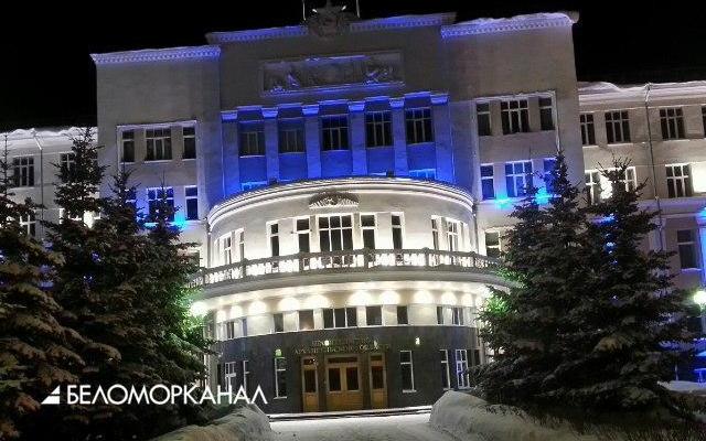Побегут неуклюже. Кто готовится на вылет в правительстве Архангельской области?