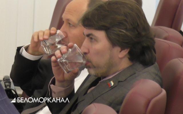 Лидер северодвинских единороссов оказался в числе депутатов-бедняков