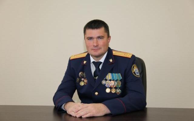 Следственное управление по Архангельской области возглавил  Алексей Попов из Удмуртии
