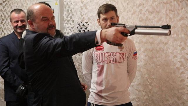 Обернется ли vip-охота экс-губернатора Орлова грандиозным скандалом?