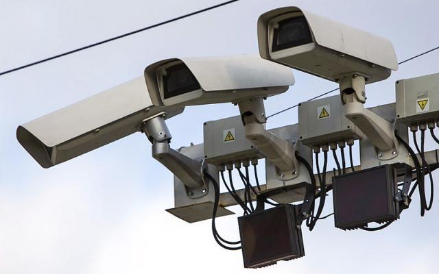 На подъезде к Северодвинску установят навороченную систему фотовидеофиксации