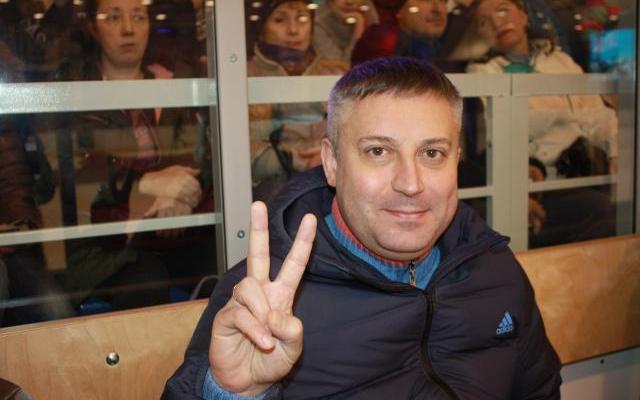 Стало известно, сколько заработал Игорь Скубенко в 2019 году