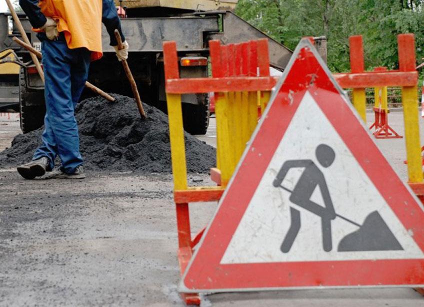 Цьогоріч відремонтують вулиці Пластову та Зелену