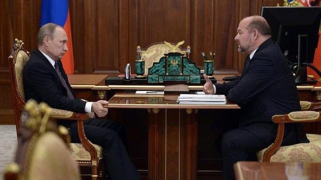 Николай Евменов уверен, что компенсация «северных льгот» увеличит активность бизнеса