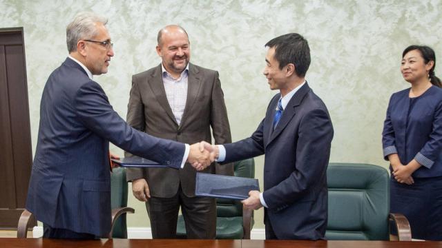 ТГК-2 отдает Архангельскую ТЭЦ общему скитайской Huadian предприятию