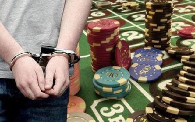 Два жителя Северодвинска обвиняются внезаконной организации азартных игр