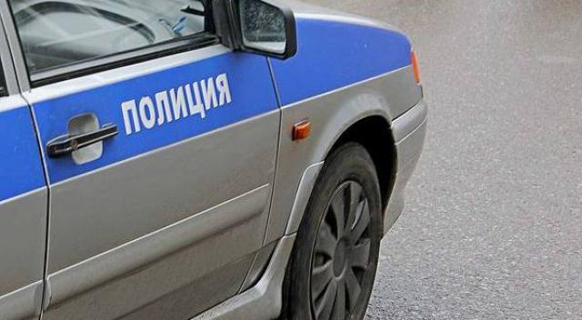 Наглазах у служащих устьянской милиции похитили человека