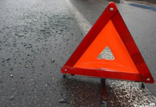ВАрхангельске при столкновении иномарок погибли два человека
