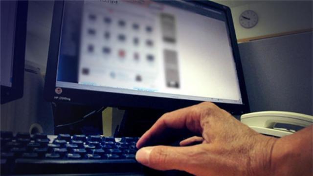 Красноярец реализовал разбитый кирпич ввиде компьютера