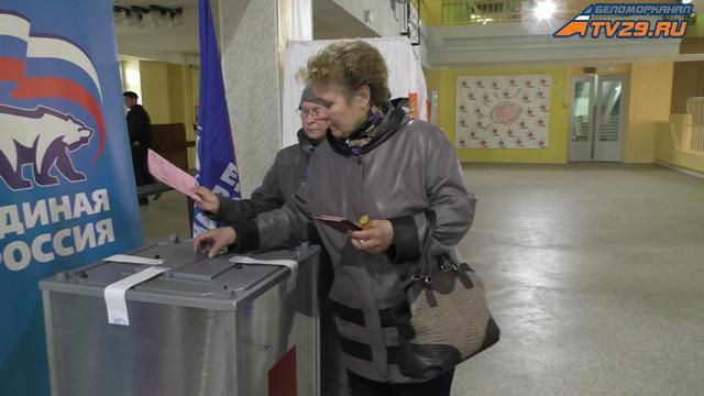 В Северодвинске выборы местных депутатов обойдутся в 15,7 миллионов