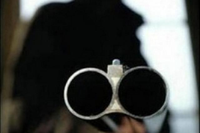 Гражданин Архангельской области застрелил приятеля вовремя дележа денежных средств