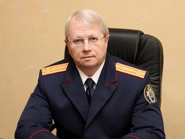 Президент освободил от должности руководителя Следственного комитета Архангельской области Ивана Логиновских