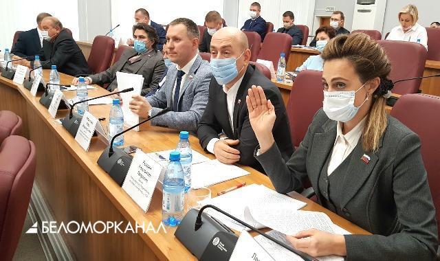Симптом или пиар? Северодвинский депутат задалась вопросом, почему они действуют против населения города