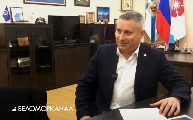 "Рейтинг Варламова ""улыбнул"" Игоря Скубенко"