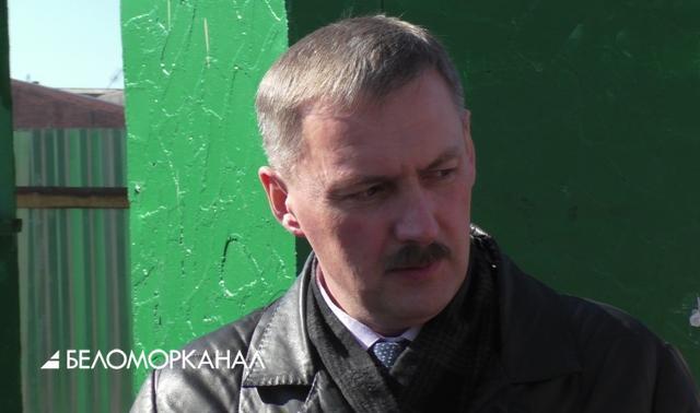 Бывший глава Архангельска Игорь Годзиш возвращается на