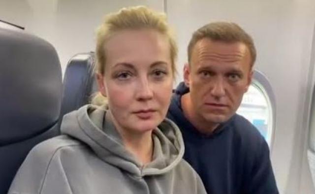 Сеятель розни. Не отдавайте Навальному своих детей