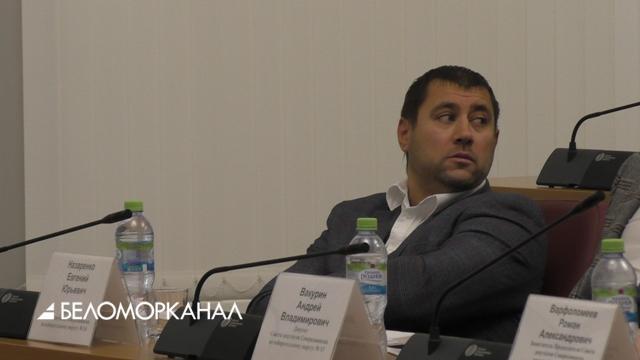 Депутат Назаренко покинул пост директора «Северодвинского хлебокомбината»