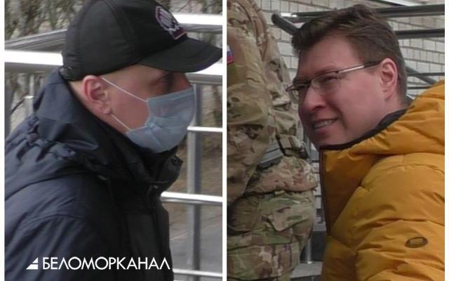 В Архангельске арестовали бывших высокопоставленных чиновников областного правительства. Ждем продолжения