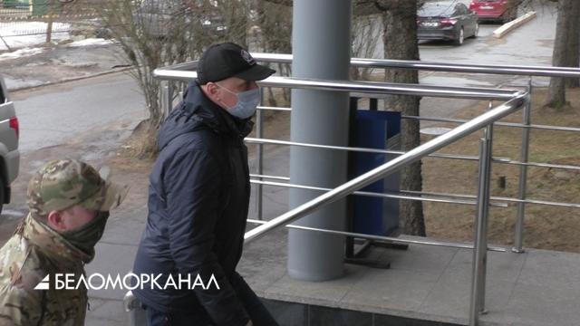 Шестакова хлопнули. Оскандалившегося экс-зампреда правительства Архангельской области зачистили на