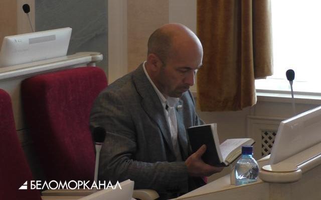 Северодвинский депутат Алексей Кувакин стал советником губернатора Цыбульского