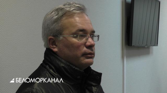 В Архангельске коррупционный налоговик Родионов вместо зоны отправлен под домашний арест