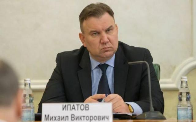 Суровый ракетчик возьмет в свои руки внутреннюю политику в Архангельской области
